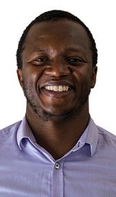 Mfundo Hadebe